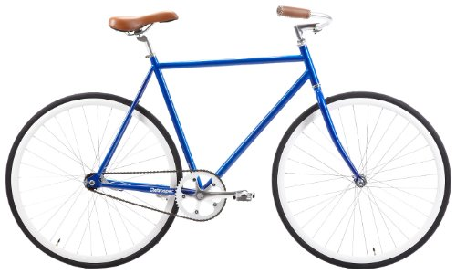 Best Buy! Retrospec Fixie Style Siddhartha Single Speed Urban Coaster Brake Bike