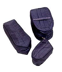 Shoe Cover, Tie Cover, Socks Cover 3 Pcs Set