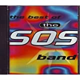 The SOS Band The Best Of The SOS Band