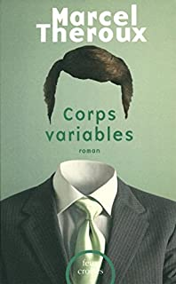 Corps variables : roman