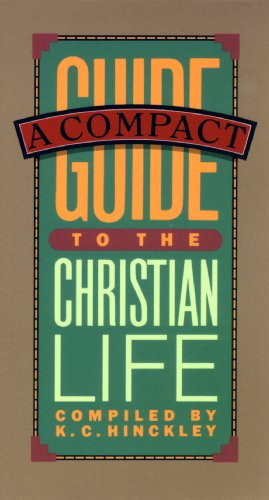 A Compact Guide to the Christian Life (LifeChange)