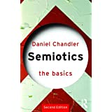 Semiotics: The Basicsby Daniel Chandler