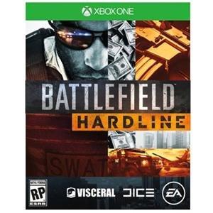 The Excellent Quality Battlefield Hardline XOne
