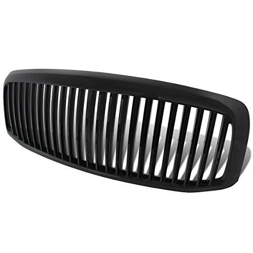 Covercraft MM43171 Custom Fit MM Series Two-Piece Front Mask Black