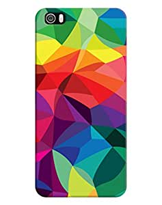 FurnishFantasy 3D Printed Designer Back Case Cover for Xiaomi Mi 5,Xiaomi Mi5