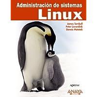 Administración de sistemas Linux (Títulos Especiales)
