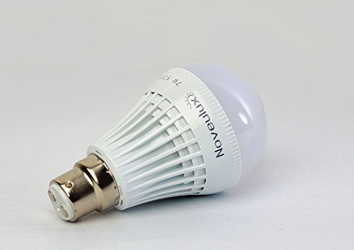 7W-LED-Bulb-(Cool-White,-Pack-of-5)