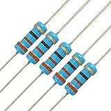 20 x 1/2W Watt 330 ohm 330R Carbon Film Resistor 0.5W