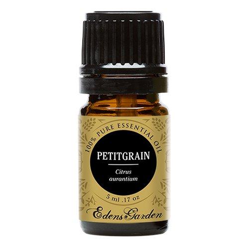 Petitgrain 100% Pure Therapeutic Grade Essential Oil by Edens Garden- 5 ml