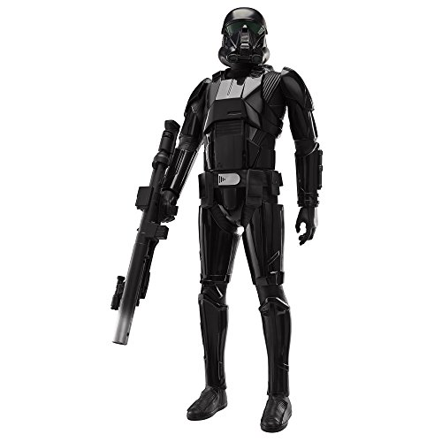 "Rogue One Star Wars 31"" Death Trooper Action Figure"