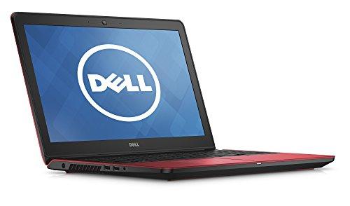 Dell Inspiron 15.6型ゲーミングノートパソコン Core i5モデル レッド (Win10/i5-6300HQ/8GB/Hybrid 1TB/GTX960M/FHD非光沢) Inspiron 15 7000シリーズ 16Q32