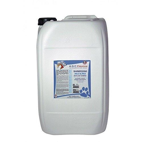 Bild von: Shampoo Borsten weißen AGC Creation 20Liter