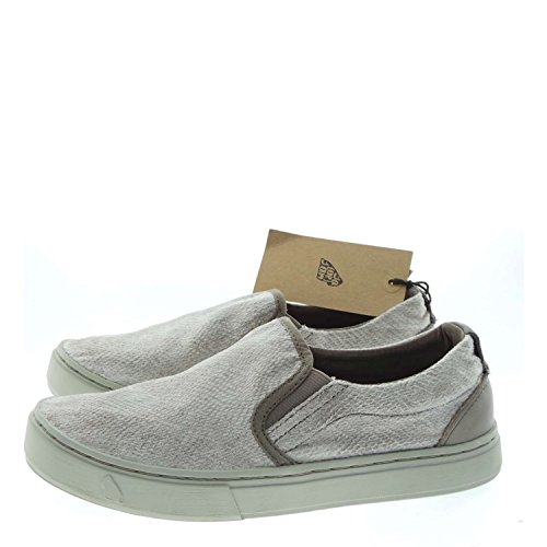 Satorisan P1511 Slip On Donna Tessuto Brown Brown 38