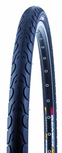 Kenda K-193 Kwest Commuter Wire Bead SRC/PRC Bike Tire, Black, 26-Inch x 1.5mm (26 Commuter Tire compare prices)