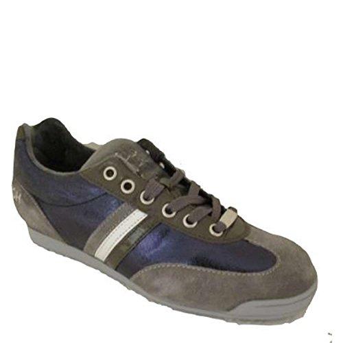 Serafini Sport 754 Sneakers Donna Pelle/camoscio Multicolor Multicolor 36