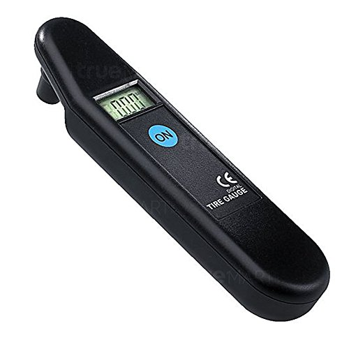 Diff Digital LCD Tire Gauge Extends The Life of Your Tires. (Time Chain Jeep Liberty 2006 compare prices)