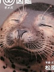 動物オメガ図鑑 カワイイのはクチでした
