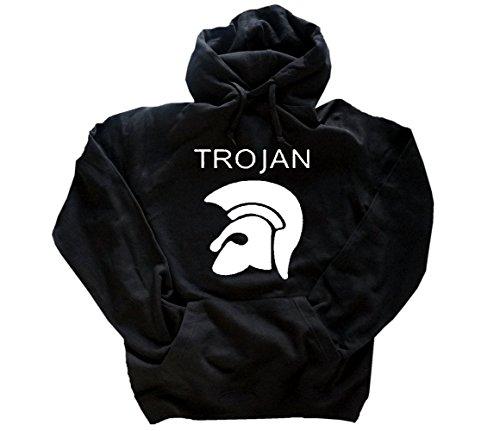 trojan-ska-mod-helm-kapuzensweatshirt-hoody-schwarz-l