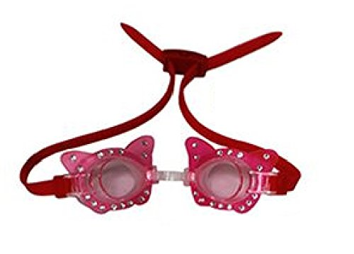 Swimways Glam Goggles-Butterfly - 1