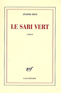 Le Sari Vert par Nirsimloo