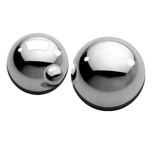 Pipedream, Metal Worx Ben-Wa Balls (small)