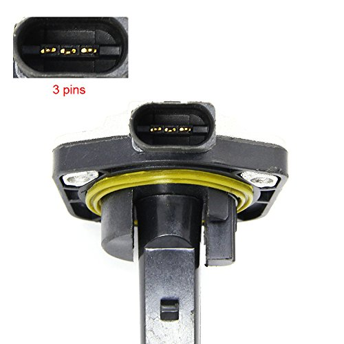 new sump pan engine oil level sender sensor for audi 97 06 a4 a6 allroad tt s4 jetta 1j0907660b. Black Bedroom Furniture Sets. Home Design Ideas
