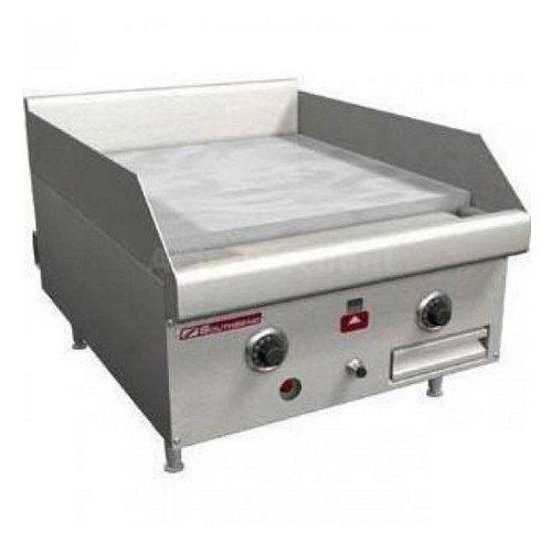 """Southbend HDG-48M 48"""" Heavy Duty Countertop Griddle"""