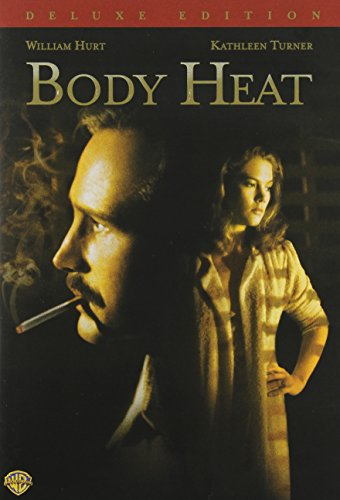 Body Heat [DVD] [1981] [Region 1] [US Import] [NTSC]