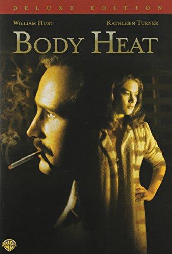 Body Heat [DVD] [1981] [Region 1] [US Import] [NTSC]
