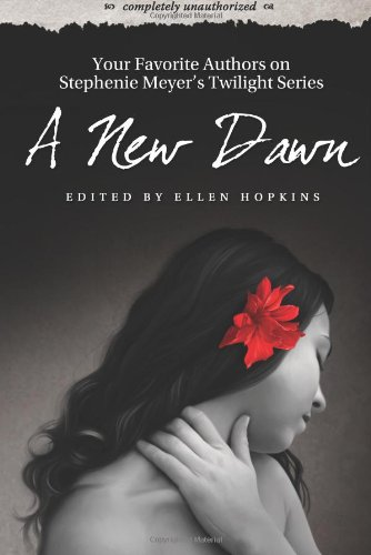 A New Dawn: Your Favorite Authors on Stephenie Meyer
