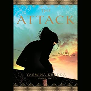 The Attack Audiobook
