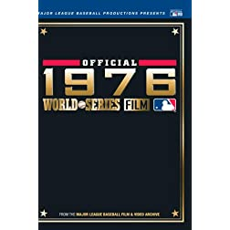 Official 1976 World Series Film