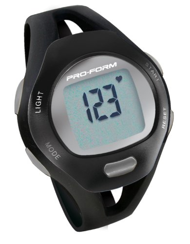 Cheap ProForm Trainer-Strapless Heart Rate Monitor (B003XSHLYY)
