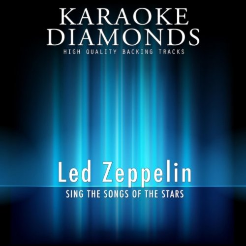 Immigrant Song (Karaoke Version In The Style Of Led Zeppelin)