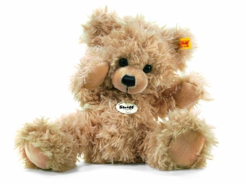 Steiff 12747 - Lars Schlenker-Teddyb&#228;r, 28 cm, beige