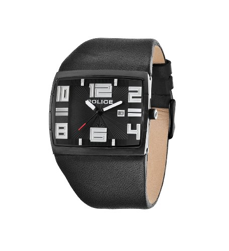 Police Gents Vision Watch 13936JSB-02