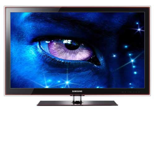 Samsung UE46C5800 46 -inch Widescreen 50Hz Slim LED Full HD TV with Freeview HD