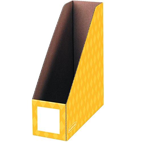 Bankers box classroom magazine file organizers 4 inch - Home decor subscription box ...