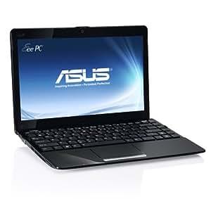 ASUS Eee PC 1215B-PU17-BK 12.1-Inch Netbook (Black)