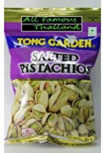 40 G Tong Garden Salted Pistachios Thailand Snack Product of Thailand