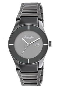 Kenneth Cole Gents Grey Bracelet Watch KC3948