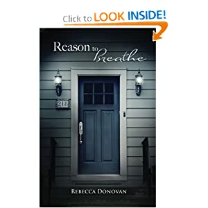 Reason to Breathe: The Breathing Series (Volume 1)