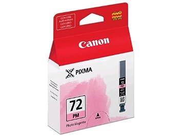 Canon 6408B002 Cartouche d'encre Rose
