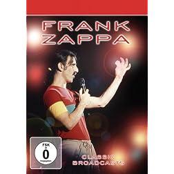 Frank Zappa Classic Broadcasts
