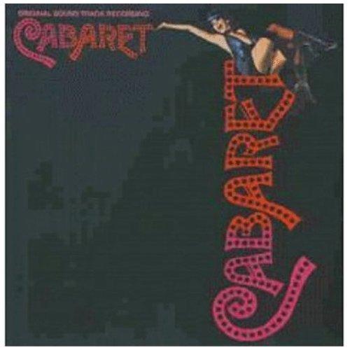 Cabaret (1972 film cast) - John Kander