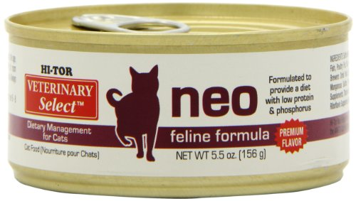 Hi-Tor Veterinary Select Neo Can