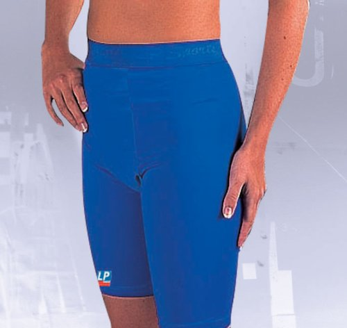 LP Sports Compression Sports Shorts -