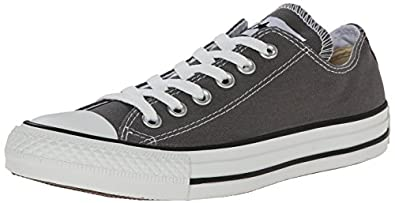 Converse MEN CHUCK TAYLOR CLASSIC OX Charcoal 12 SNEAKERS