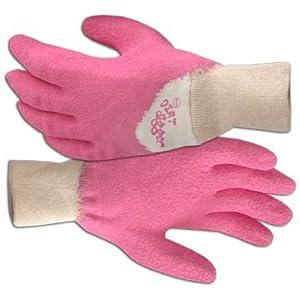 Dirt Digger Glove Pink S