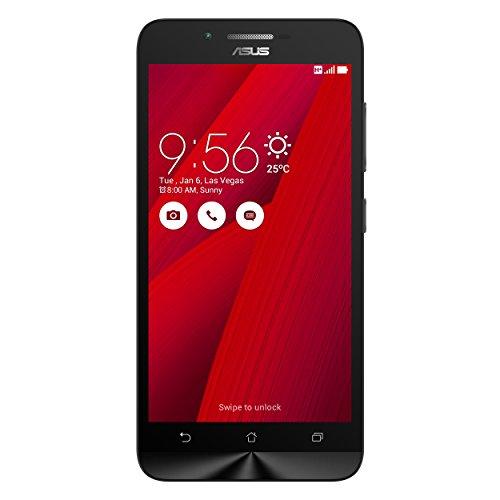 Asus-Zenfone-Go-ZC500TG-Red-8GB